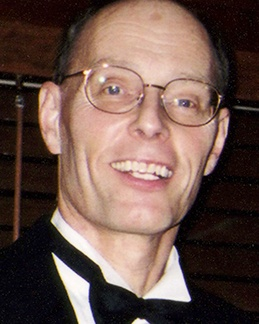 Photo of Lawrence D.