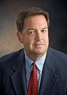 Portrait photo of Scott Lawson