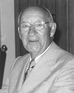 Photo of Walter W.