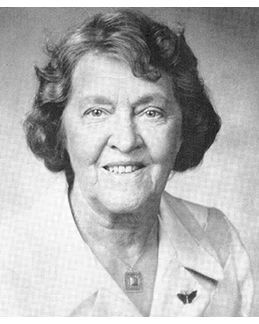Photo of Margaret O.
