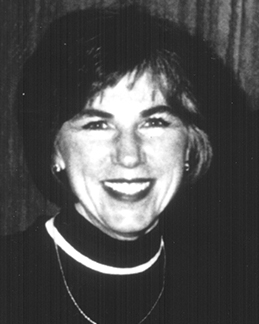 Photo of Margaret Helget